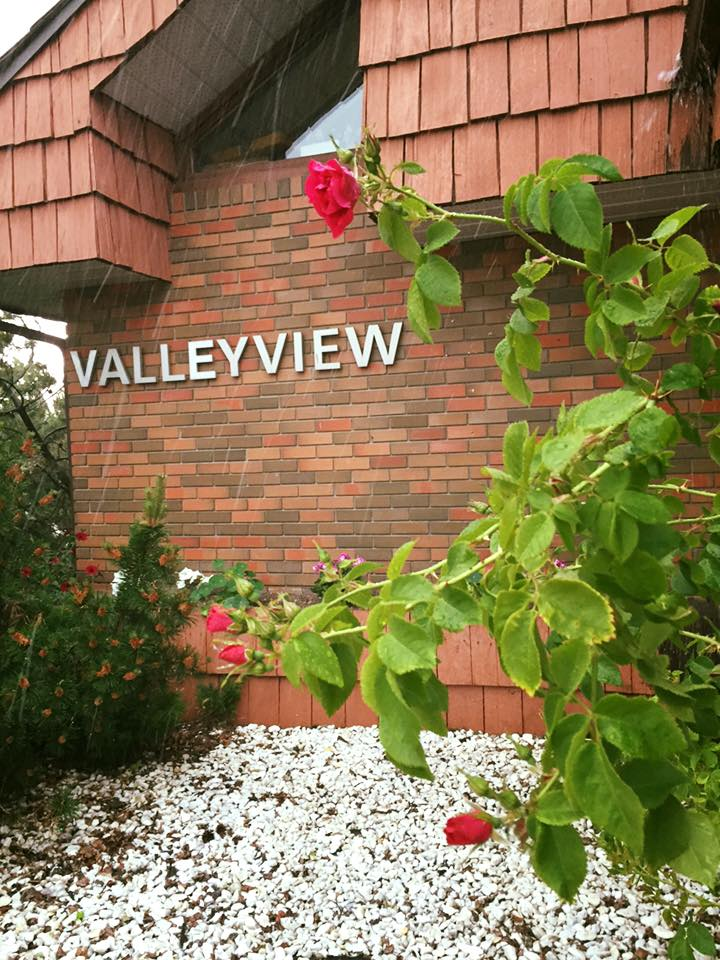 For Our Visitors Town Of Valleyview